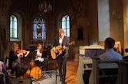 Swedish Kitchen Orchestra Aug 2014