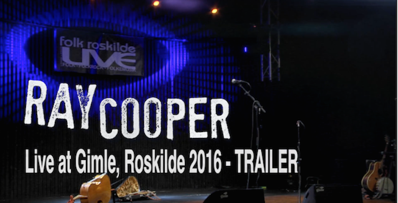Live in Roskilde 2016 trailer still