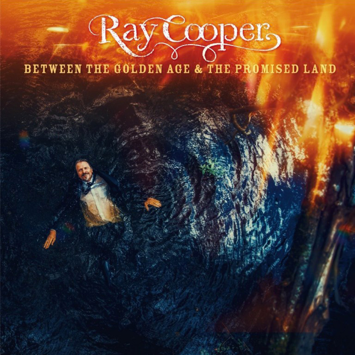 Between The Golden Age The Promised Land Ray Cooper